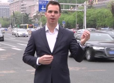 News video: Why Closing the Gap in China Premium Auto Race Won't Be Easy
